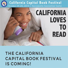 California Capital Book Festival