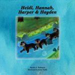 Heidi, Hannah, Harper & Hayden