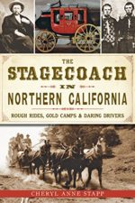 The Stagecoach in Northern California