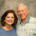 Jennifer Martin & Bud Gardner