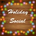 CWC Sacramento Holiday Social Invitation for December 3