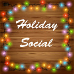CWC Sacramento Holiday Social Invitation