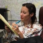 Writers Network — Monica Stark