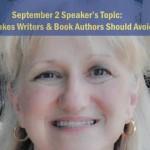 Writers Network — Pam Suwinsky